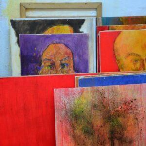 Ali omar's paints